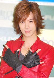石川佳純 かわいい DAIGO 卓球