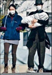 松山ケンイチ 小雪 激太り 子供 年齢 画像