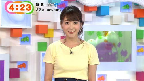 Hey!Say!JUMP 伊野尾慧 女子アナ めざまし 二股