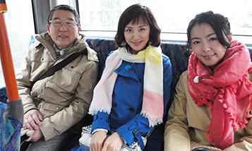 太川陽介 蛭子能収 路線バスの旅 卒業