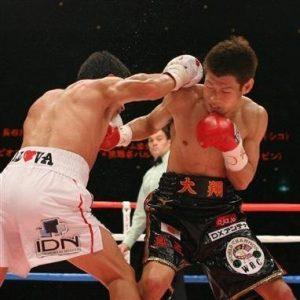 長谷川穂積 引退 ボクシング