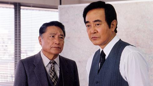 渡瀬恒彦 死去 9係 新シリーズ 代役