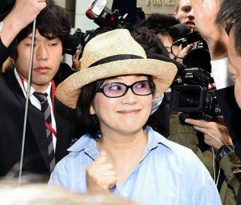 統一教会 桜田淳子 夫 現在 復帰 画像