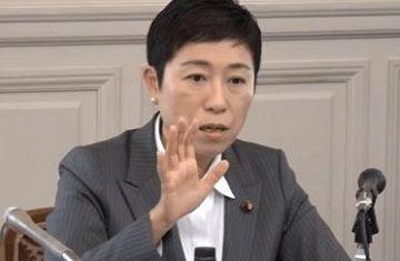 辻元清美 記者会見 森友学園 メール 生コン 正体