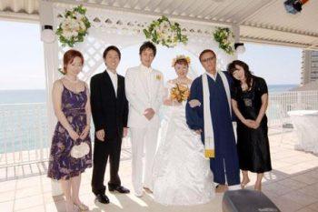 藤山直美 乳がん 手術 結婚 父