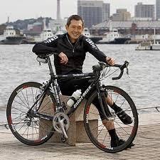 鶴見辰吾 病気 激やせ 逮捕 マラソン 自転車