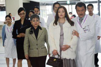 ドラマ 赤西仁 黒木メイサ ドクターX大門未知子 妊娠