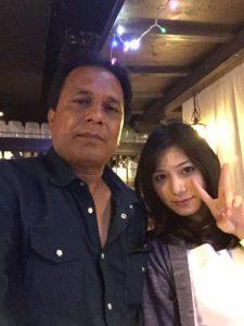 城島茂 TOKIO リーダー 彼女 菊池梨沙 グラドル
