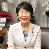 上川陽子,法務大臣,死刑,夫,娘,学歴